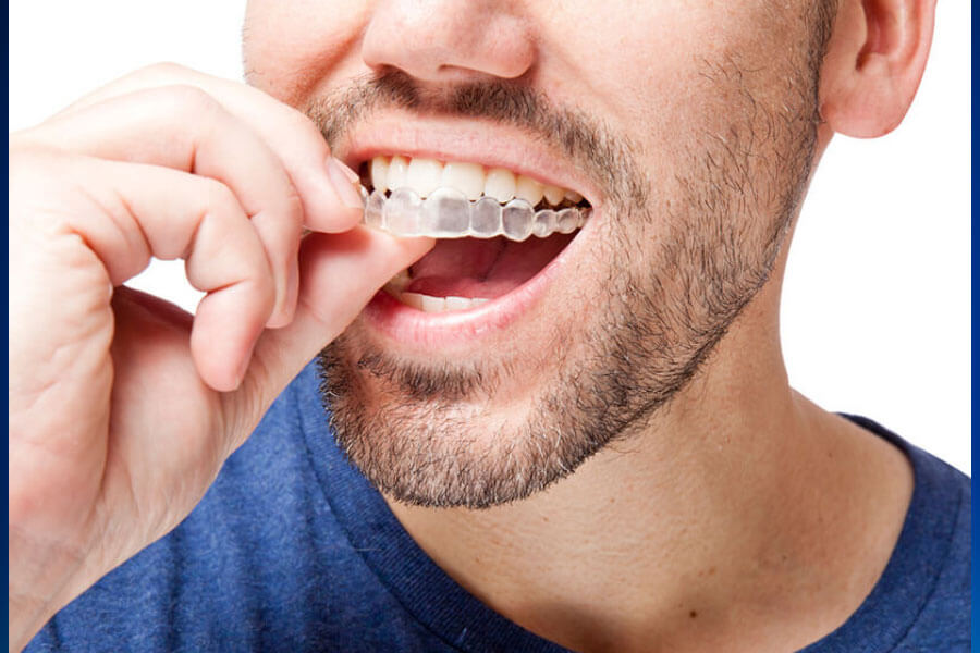 Invisalign in North Attleborough & Swansea