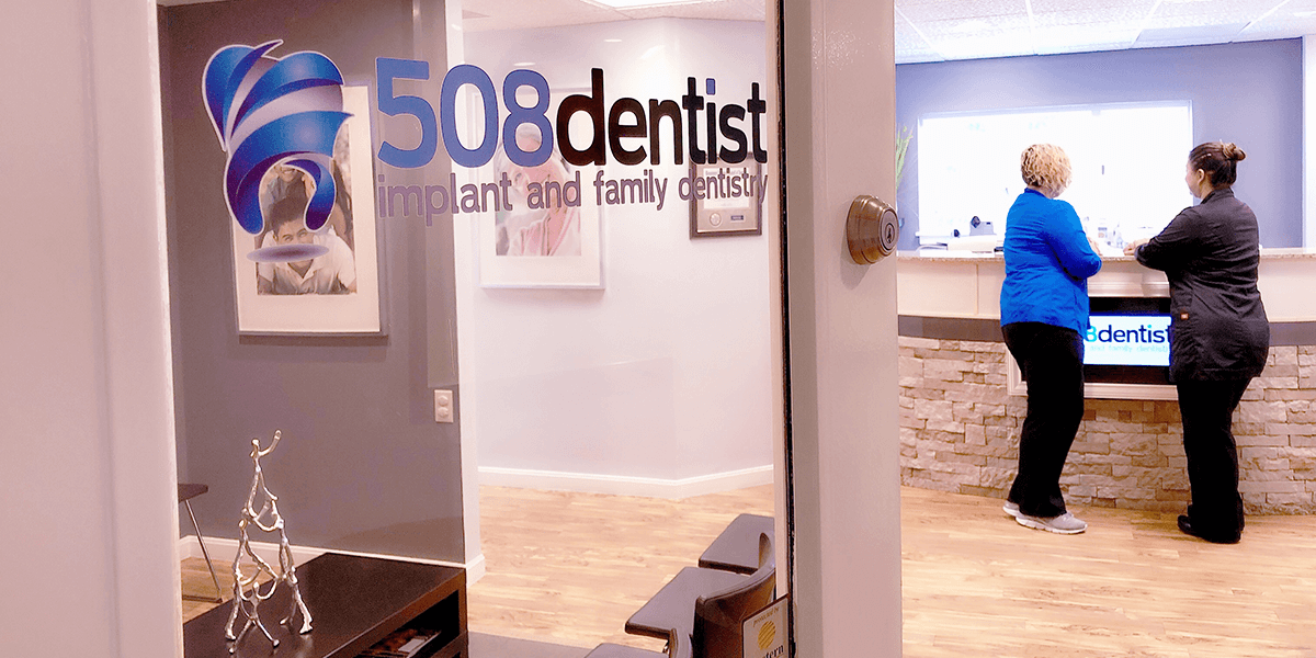 508 Dentist in North Attleborough & Swansea