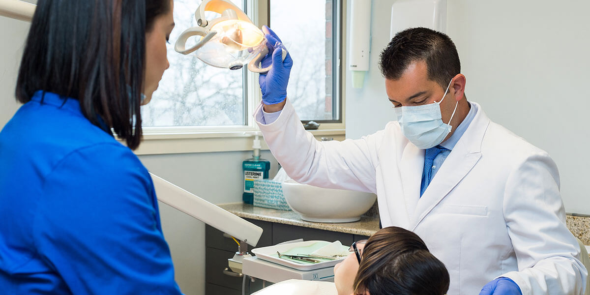 Full Service Dentistry in Swansea, MA